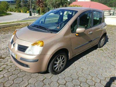usado Renault Modus 1.5 dCi Pack Dynamique