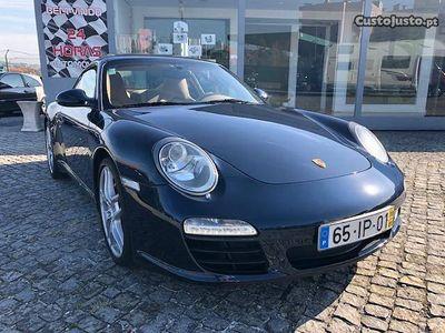 usado Porsche 911 Carrera S (Todos) PDK Nac