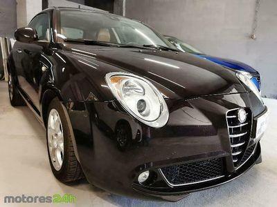 usado Alfa Romeo MiTo 1.3 JTD Distinctive S&S