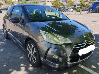 usado Citroën DS3 1.6 so chic