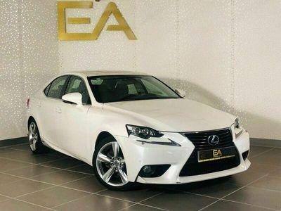usado Lexus IS300h Full extras