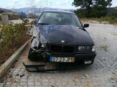 usado BMW 325 tds