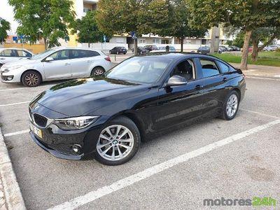 usado BMW 418 Gran Coupé Série 4 d Advantage Auto