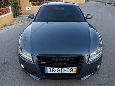usado Audi A5 Coupe
