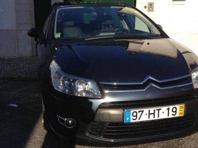 usado Citroën C4 1.6 HDi VTR Pack Airdream