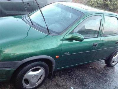 usado Opel Corsa 1.5 turbo diesel -