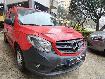 usado Mercedes Citan 109