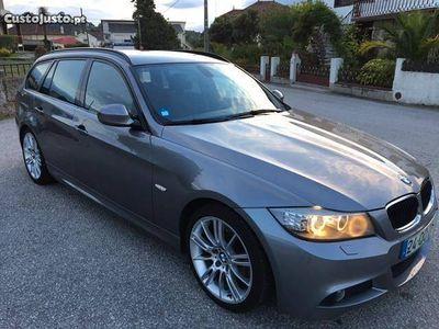 usado BMW 320 d Touring M 184CV -