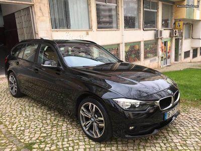 usado BMW 320 DA 190cv Touring