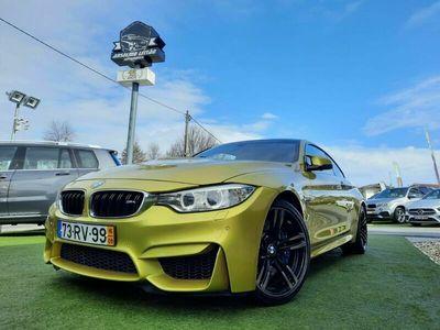 usado BMW M4 Auto 431Cv