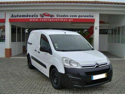 usado Citroën Berlingo 1.6 HDI