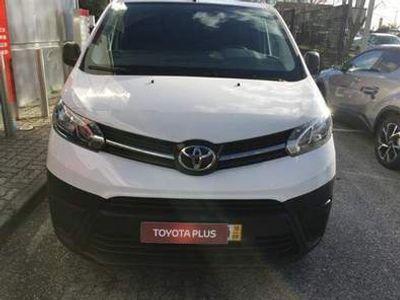 usado Toyota Proace 1.6 D-4D L1 9L