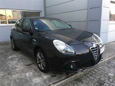 used Alfa Romeo Giulietta 1.6 JTDm Veloce (105cv) (5p)