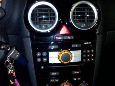 usado Opel Corsa 1.3 cdti cosmo 90 cv -