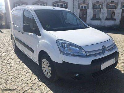 brugt Citroën Berlingo 1.6hdi 90cv