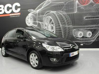 usado Citroën C4 1.6 HDI NAC.