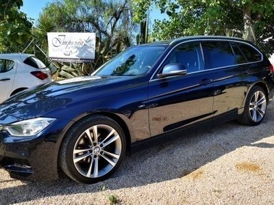 used BMW 320 PackM