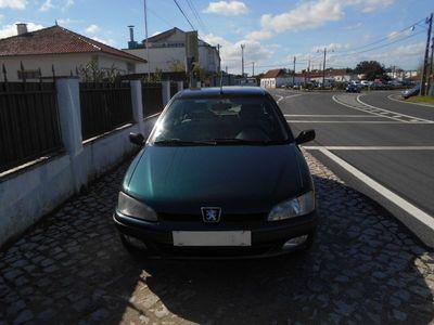 usado Peugeot 106 1.1 GREEN