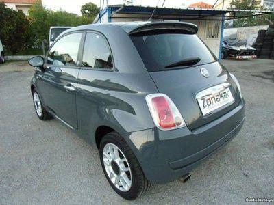 usado Fiat 500 1.2i Lounge 69 CV -