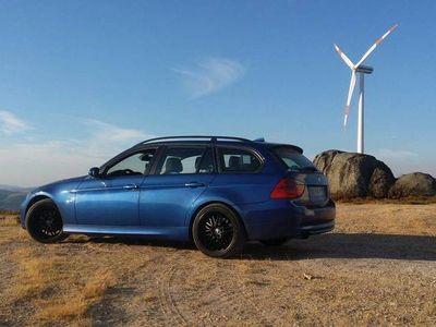 usado BMW 320 E91 - 07