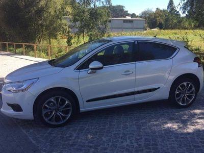 usado Citroën DS4 1.6 e-HDi So Chic CVP6