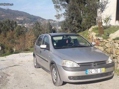 usado Opel Corsa Elegance