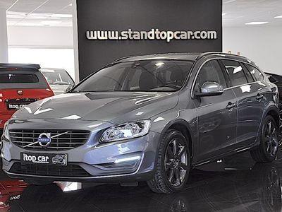usado Volvo V60 D3