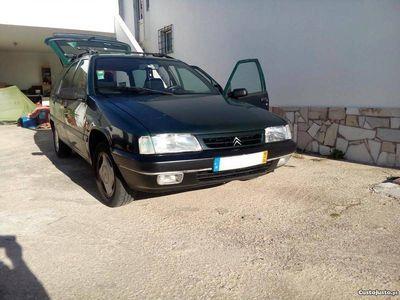 usado Citroën ZX Break 1.4 -