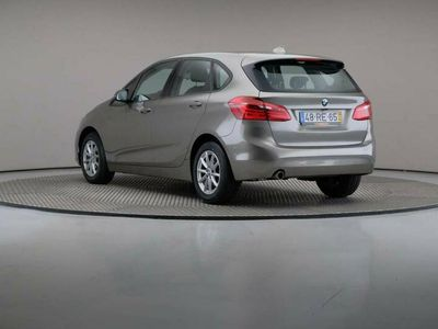 usado BMW 216 Active Tourer 2 Serie d Advantage Auto