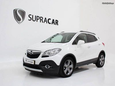 używany Opel Mokka 1.7 CDTi