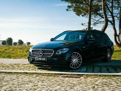 usado Mercedes E43 AMG AMG 4MATIC Estate