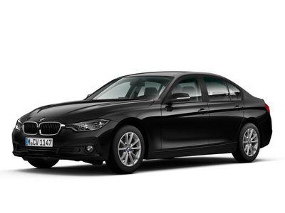 usado BMW 318 Serie 3 d 2018
