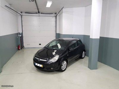 gebraucht Opel Astra GTC Corsa1.3 CDTI 5LUG