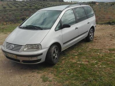 usado VW Sharan 2000