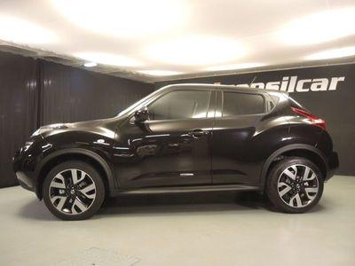 brugt Nissan Juke 1.5 DCI Tekna Premium