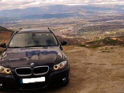 usado BMW 320 Touring Navigation