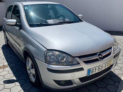 usado Opel Corsa 1.3 CDTi 70cv