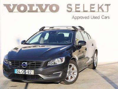 usado Volvo S60 D2 Momentum Eco Man 6v