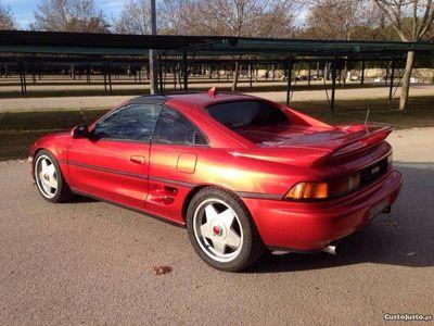 usado Toyota MR2 2.0 GTi Targa -