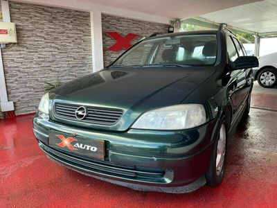 usado Opel Astra Caravan 1.4 16v Club