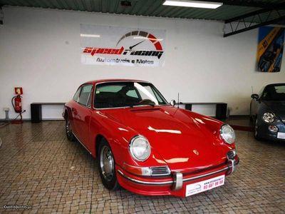 usado Porsche 912 Coupe