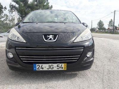 usado Peugeot 207 1.4 HDi Sport