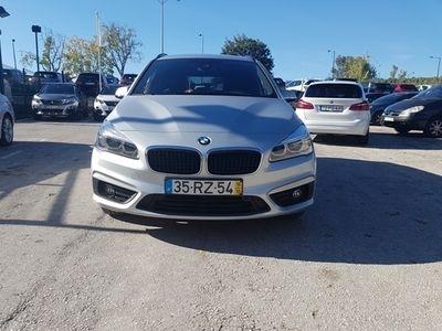 usado BMW 216 Série 2 Active Tourer d auto