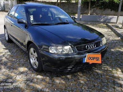usado Audi A3 1.9 TDI