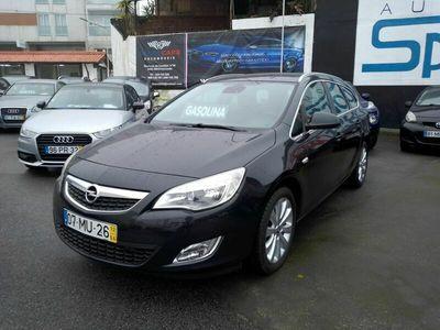 usado Opel Astra Sports Tourer 1.4 16 v