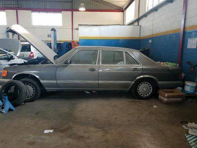 usado Mercedes S420 420SEL