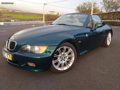 usado BMW Z3 cabrio