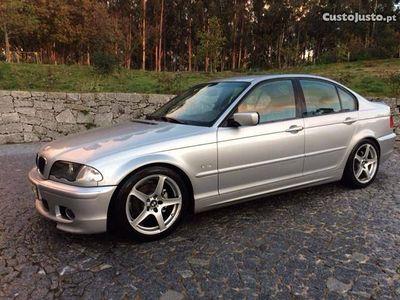usado BMW 320 320 D Pack M -