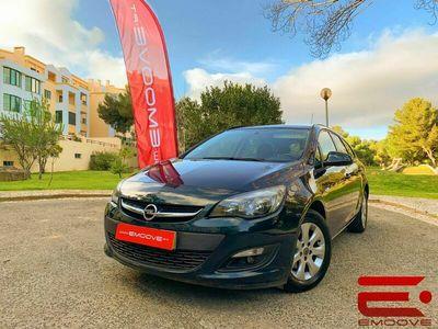 usado Opel Astra Sports Tourer 1.6 CDTI 110Cv Edition