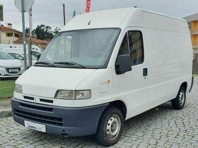 usado Citroën Jumper ---